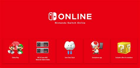 Nintendo Switch online services are down worldwide | VGC