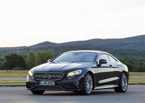 Exclusive reports and current films: MERCEDES BENZ S 65 Coupe (C217) specs & photos - 2014, 2015, 2016, 2017 - autoevolution