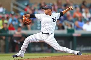 Pitching, Is, The, New, Strength, Of, The, Yankees, U2019, Farm, System