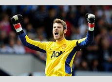 Wallpaper David De GEA, joy, David De Gea, goalkeeper