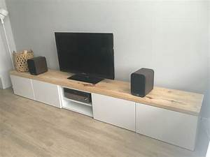Tv Board Ikea : ikea besta tv hack pomys y do domu pinterest tvs ~ Lizthompson.info Haus und Dekorationen
