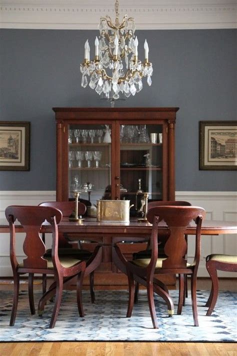 the wall color is templeton gray by benjamin wall sconces ideas bathroom dining room