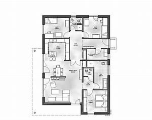 Grundrisse Für Bungalows 4 Zimmer : grundrisse ~ Sanjose-hotels-ca.com Haus und Dekorationen