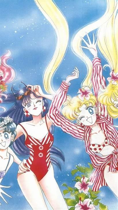 Sailor Moon Phone