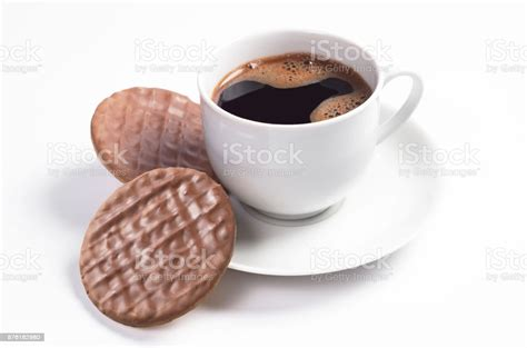 | see more christmas cookie wallpaper, android cookie wallpaper, horrifying cookie monster wallpaper, gangster cookie monster looking for the best cookie background? Coffee And Chocolate Cookies Stock Photo - Download Image Now - iStock