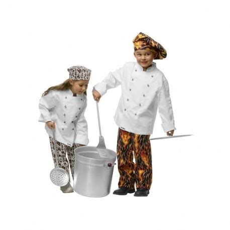 tenu de cuisine pack vêtements de cuisine et tenues complètes apprentis