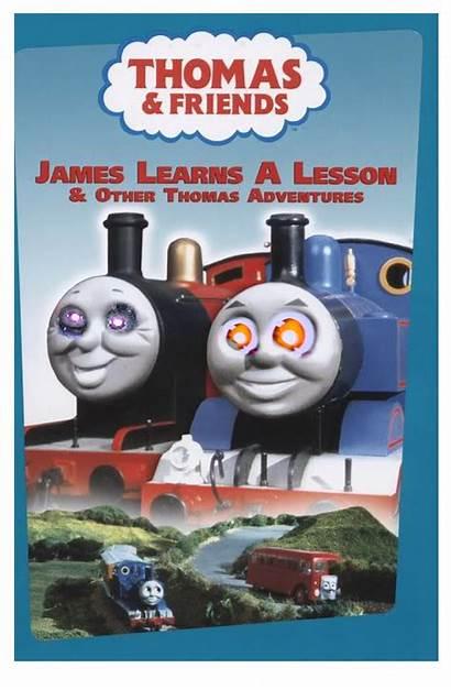 Thomas Lost Dvd Fandom Episodes