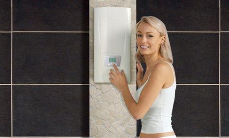 Durchlauferhitzer Statt Boiler by Durchlauferhitzer Selbst De