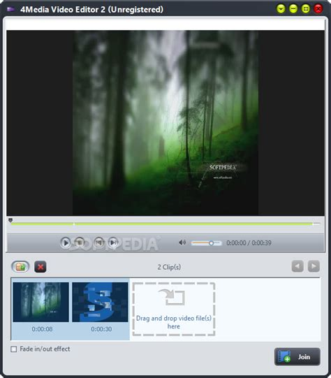 4media Video Editor Download