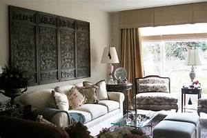 21 home decor ideas for your traditional living room for Living room design traditional