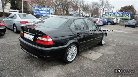 2003 Bmw 325i M-sport Package * Fully Equipped *