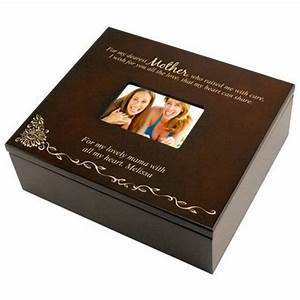 Personalized Gifts for Mom, Jewelry, Photo Frames & More