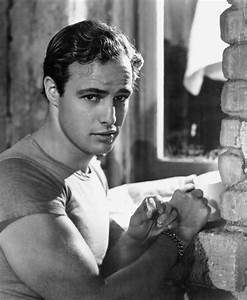 Marlon Brando: Muses, Cinematic Men | The Red List