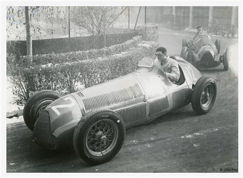 Gp Tipo 158 Alfetta