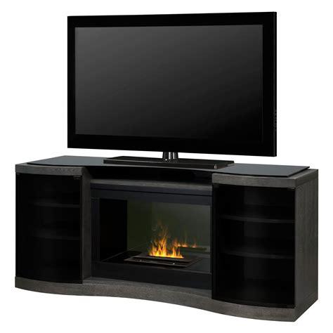 dimplex quintus opti myst electric fireplace entertainment