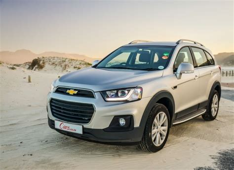 Review Chevrolet Captiva by Chevrolet Captiva 2 2d Lt 2016 Review Cars Co Za