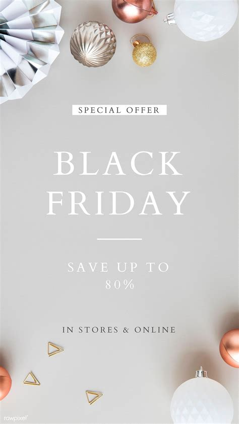 Download premium vector of Festive sale phone ads template