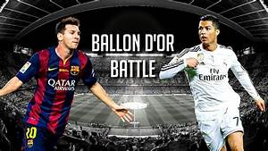 Messi Vs Ronaldo Wallpapers 2017