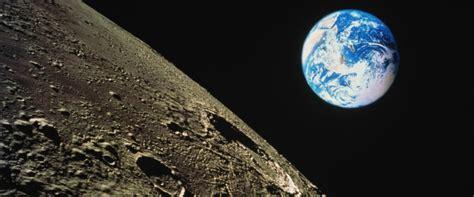La Terre Vue De La Lune Nasa by Le Premier Pas Sur La Lune Une V 233 Rit 233 Ou Une Illusion