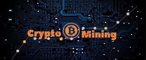 crypto mining understanding cryptomining a new malware variant cio
