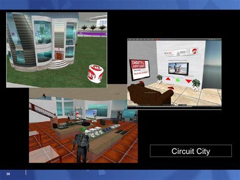 Web Virtual Worlds