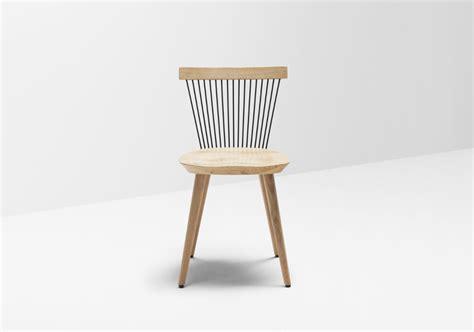 chaise designe ww chair nouvelle chaise par le studio hierve