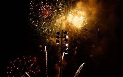 Fireworks Portland Giphy July Boom Bass She