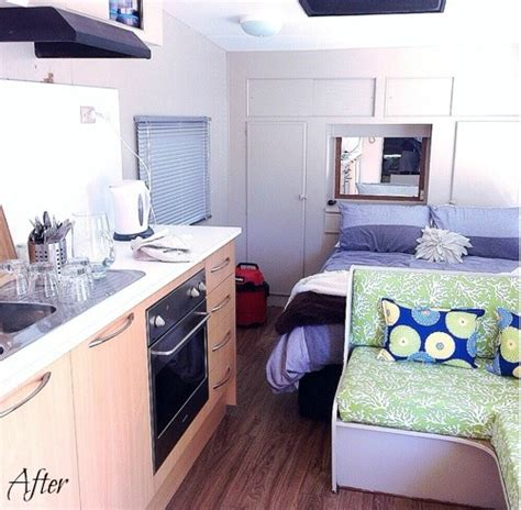 Diy Caravan Upholstery by Caravan Renovations Ben