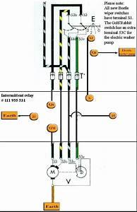 68 Camaro Wiring Diagram