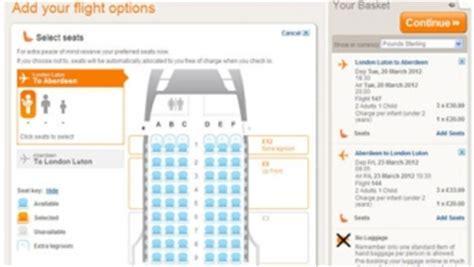 airways reservation siege easyjet généralise l attribution de sièges en novembre snpnc