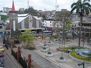 Quevedo Al D U00eda  Las 12 Ciudades M U00e1s Pobladas Del Ecuador 2011