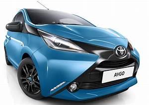 Prix Toyota Aygo : toyota aygo 2015 nouvelle finition x cite bleu cyan photo 3 l 39 argus ~ Medecine-chirurgie-esthetiques.com Avis de Voitures