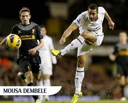 Dembele Mousa Football Wallpapers Moussa Edit