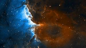 space hubble nebula star star formation HD wallpaper