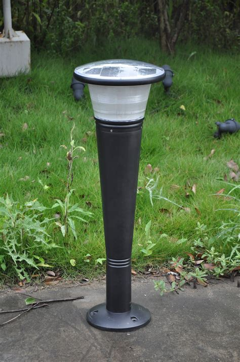 solar outdoor lighting for your garden greenshine