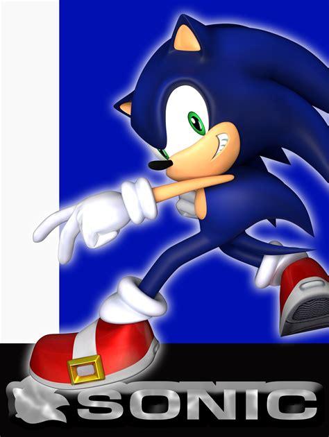 Super Smash Bros Melee Wallpaper Melee Sonic By Mach 7 On Deviantart