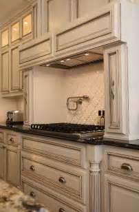 glazed cabinets out of style glazed kitchen cabinets rapflava