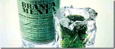 Bicchieri Brancamenta by Brancamenta Mintonic Newsbartenders It