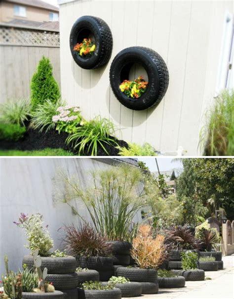 Recycling Ideas For The Garden  Nz Ecochick