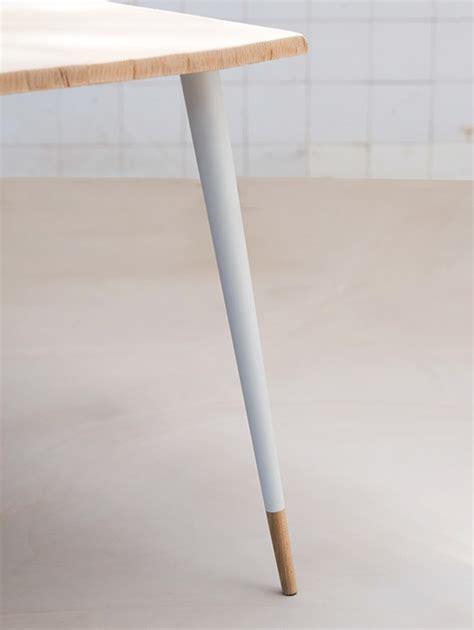 pieds bureau ikea bage t fabricant de pieds de table et plateau en bois design