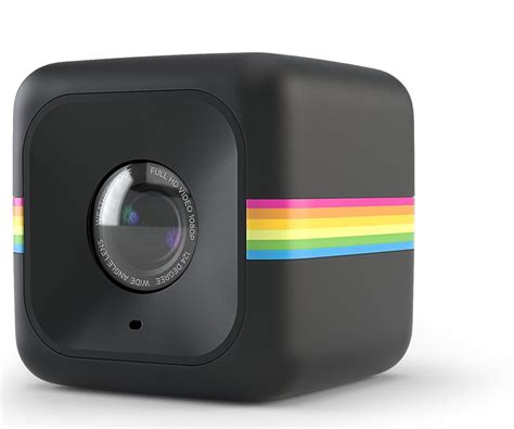 registry gifts  love polaroid cube action camera