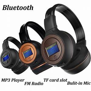 2018 Top Sale 3.0 Stereo Bluetooth Wireless Headset ...