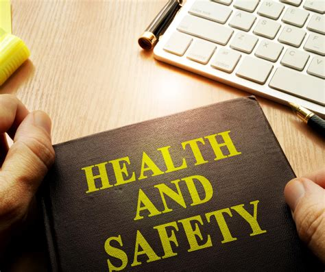 Health & Safety in the Disciplinary Code - Safety at Work