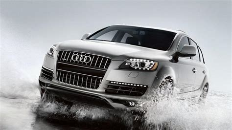 When Does 2020 Audi Q7 Come Out by Audi All Electric Suv With 300 Mile Range News