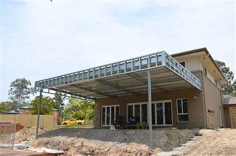 Skillion Roof Carport by Skillion Roof Carport Carports Hip Roof Carports Gable