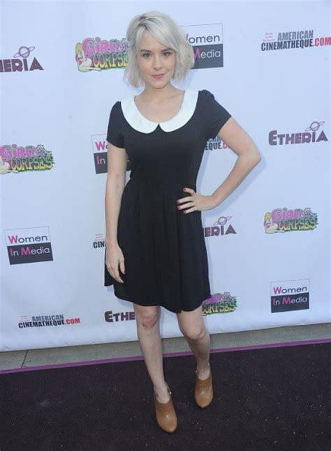 Brea Grant - Etheria Film Night Event in Los Angeles 06/03 ...