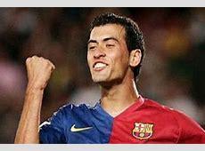 Chelsea, Arsenal, City dan MU, Dikabarkan Incar Busquets