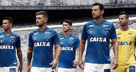 Camisa Umbro do Cruzeiro 2018 - Todo Sobre Camisetas