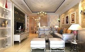30 elegant modern pop false ceiling designs for living With living room ideas and designs
