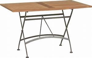 Table Basse Pliable : table jardin pliable table basse et pliante ~ Teatrodelosmanantiales.com Idées de Décoration